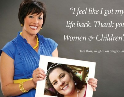 Bariatric Weight Loss Campaign