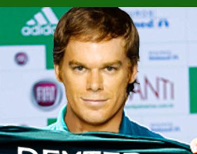 O novo matador do Palmeiras