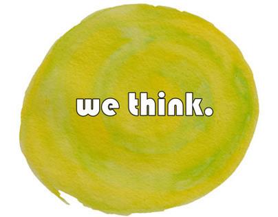 weThink. Consultants