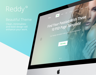 Reddy Theme