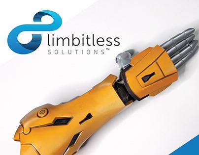 Limbitless Solutions - Bionic Arm Photography