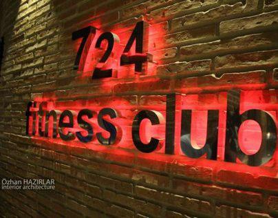 7/24 Fitness Loca