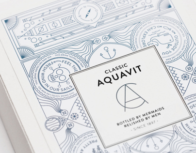 Classic Aquavit