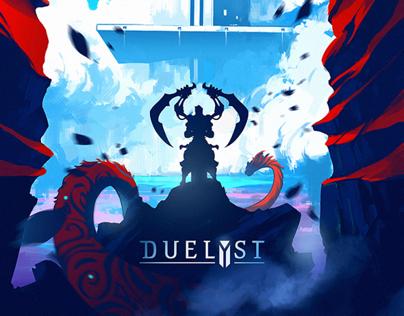 Duelyst part I