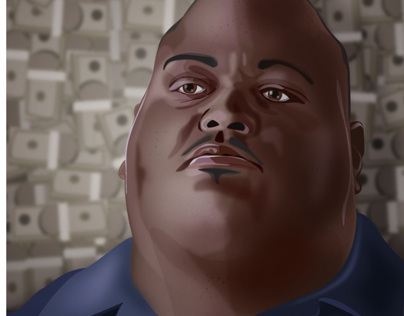 """Huell, you happy?"""