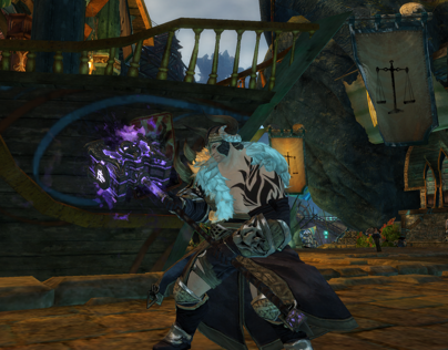 Guild Wars 2 - Photography