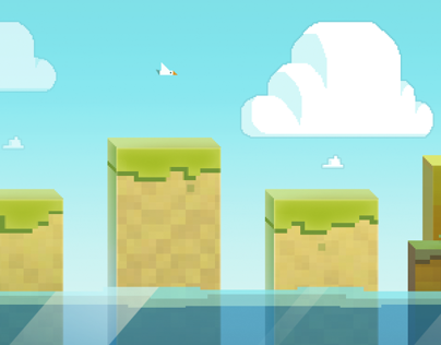 """Piggy Bank"" app game, Kizipad"