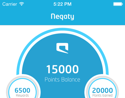 Neqaty Points Mobile Lines Support Portal 7