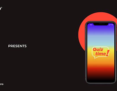 Spotify: Quiz Time!