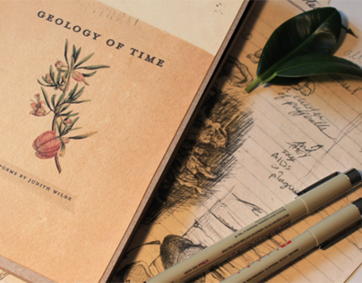 Geology of Time