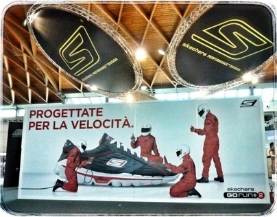 Skechers USA italia at Rimini Wellness 2013
