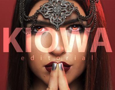KIOWA editorial