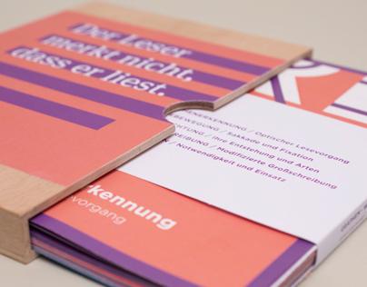 Graphem - About Readability