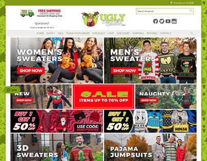Multi-Vendor ecommerce website   Online shop wordpress
