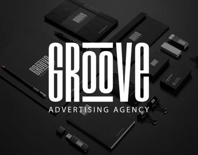 GROOVE // Corporate Identity