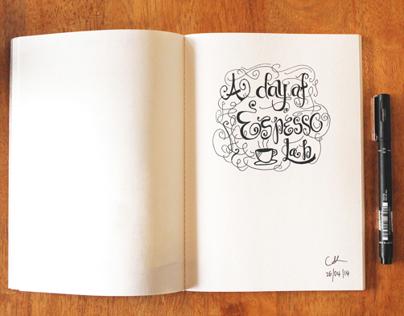 A Day at Espresso Lab