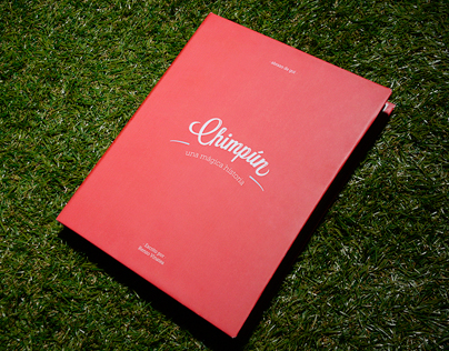 CHIMPÚN - Una mágica historia