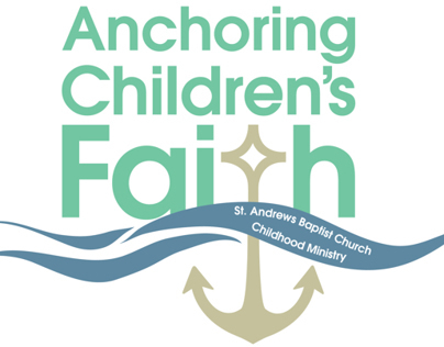 Anchoring Children's Faith Identity Package