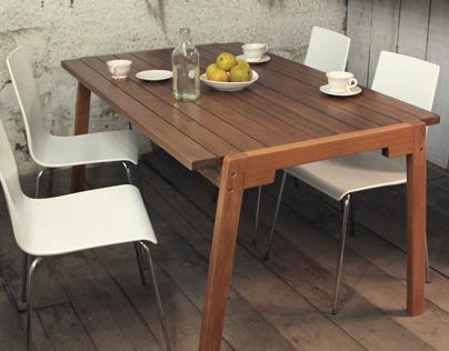 Otero Table