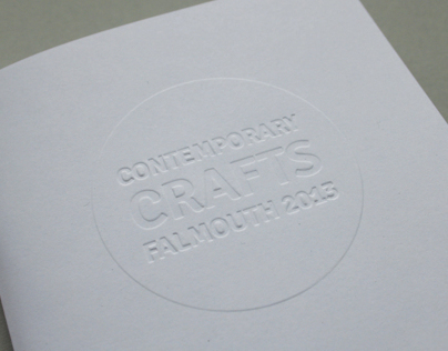 Contemporary Crafts Catalogue