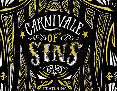 Carnivale of Sins