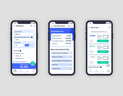 Get Loans App