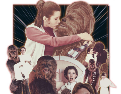 Kiss Of A Wookie