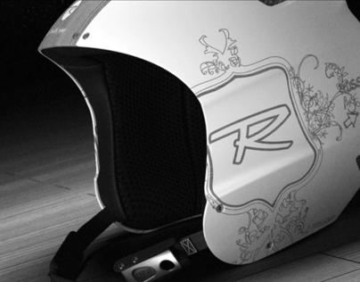 Rossignol Ski helmet