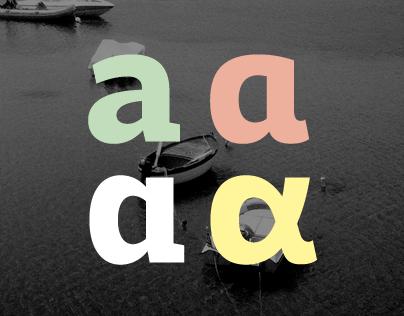 Adria Slab™