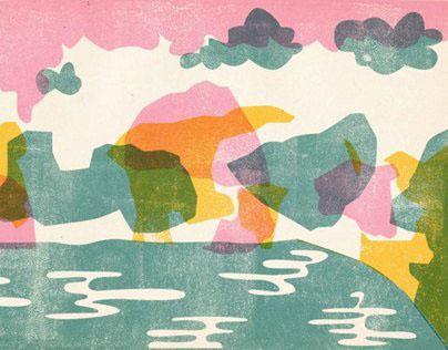 Illustrations april `14