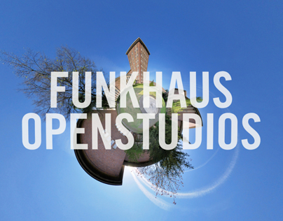 SKAIDEA at FUNKHAUS OPEN STUDIOS