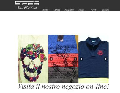 Snob Wear Brand