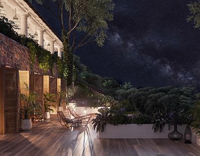 Villa Space