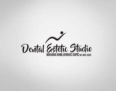 Dental Center - logo design