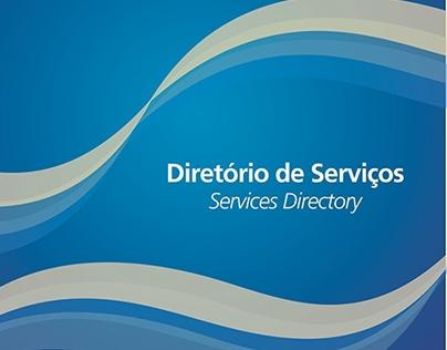 Diretório de Serviços