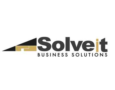 Logo Creation | Solveit Business Solutions
