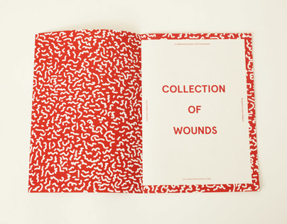 Collection of Wounds