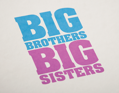 Big Brothers Big Sisters Information Packet