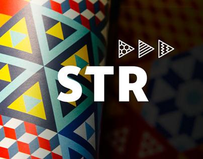 Sterlitamak. City-branding