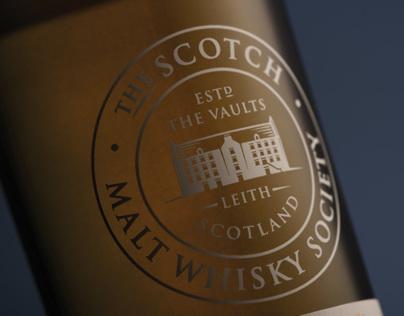 The Scotch Malt Whisky Society India