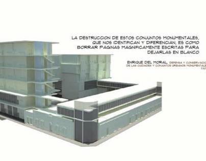 Proyecto Escolar Regeneración Patrimonial