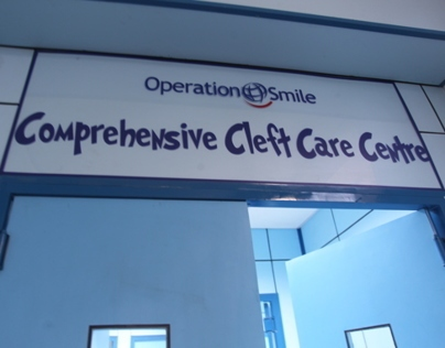 Operation Smile International Cleft Care Centre