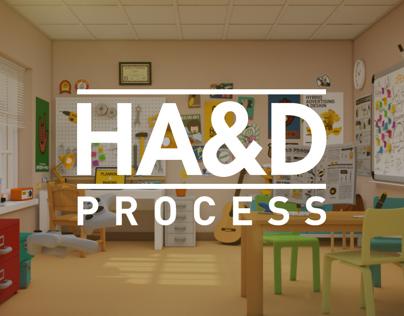 HA&D Process