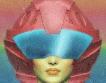 Cyber Helmet II