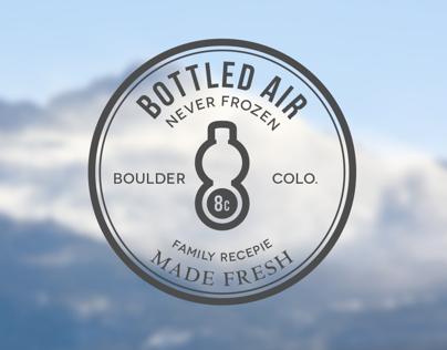 Bottled Air Seal