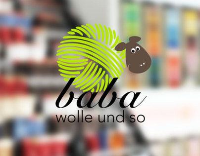 baba   Brand & Logowork
