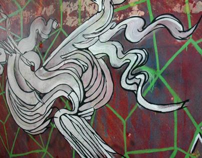 Berlin Walls April '14 by ZiD Visions