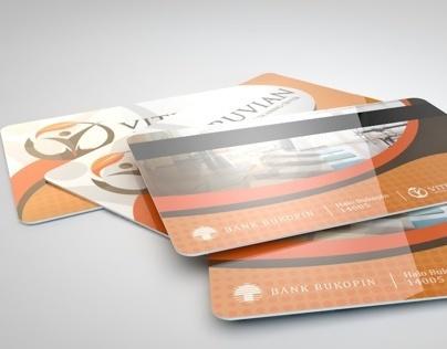 Vitruvian Pillates - ATM Design 1