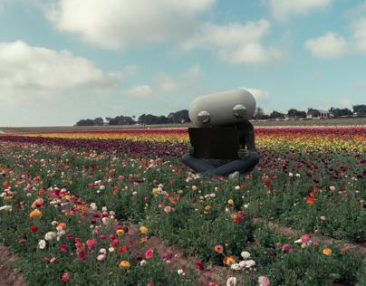 Flower Bots