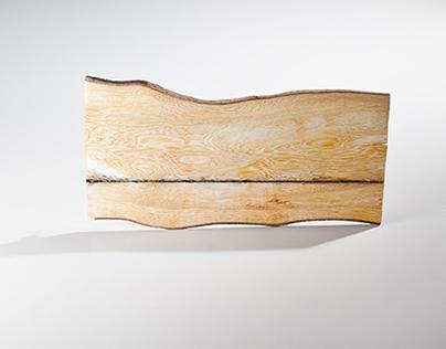 Wood Flakes